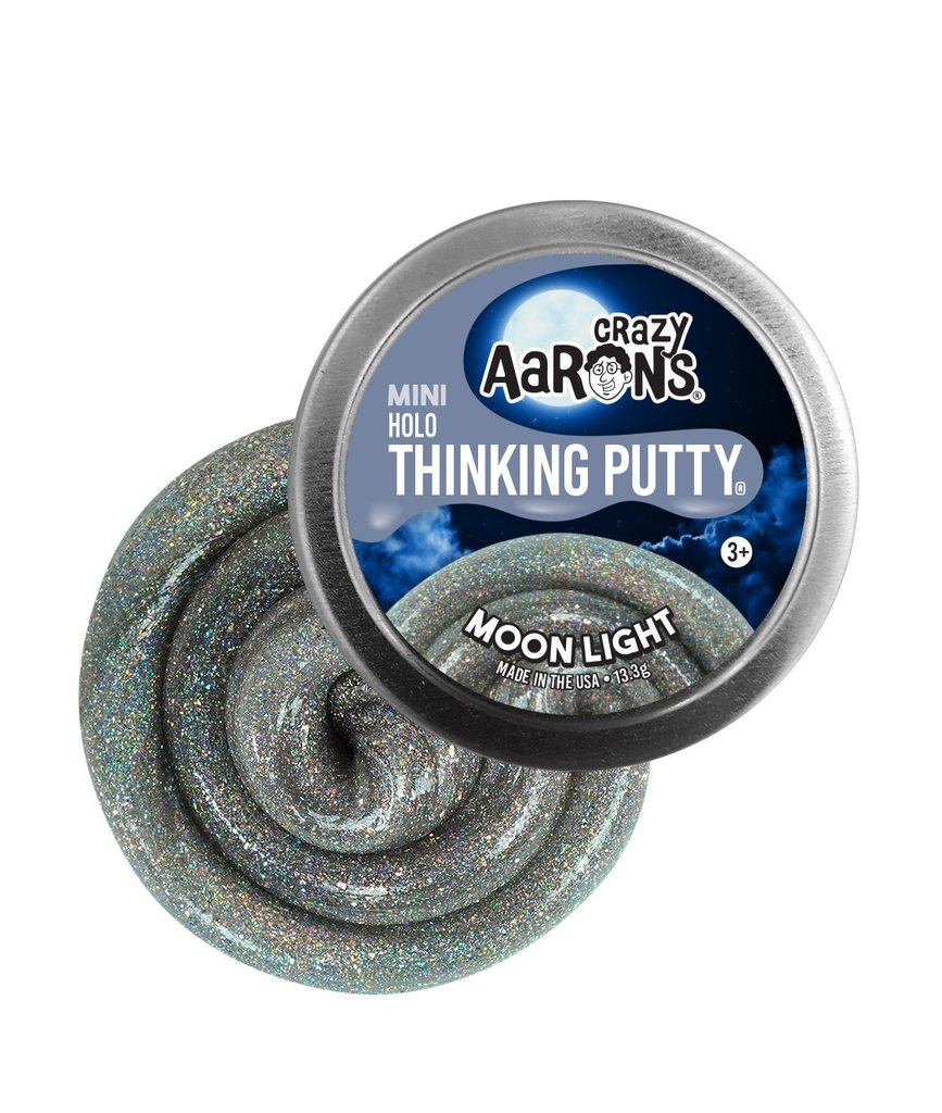 Mini Putty .47 oz | Moon Light