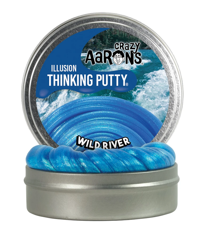Impressions Putty | Wild River