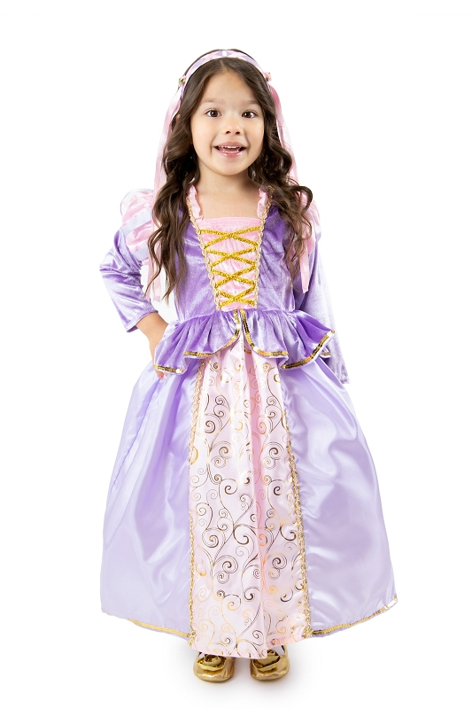 Princess Dress | Rapunzel