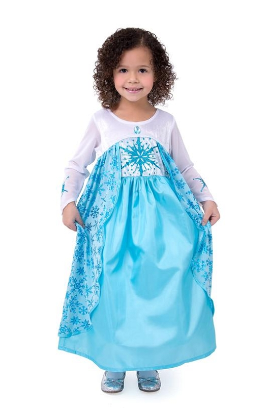 Princess Dress | Ice Princess
