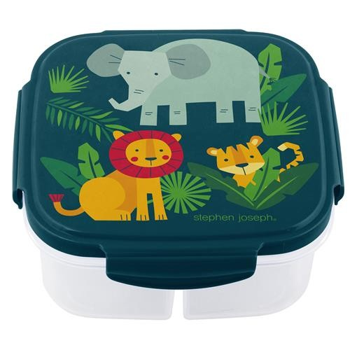 Snack Box with Ice Pack | Zoo