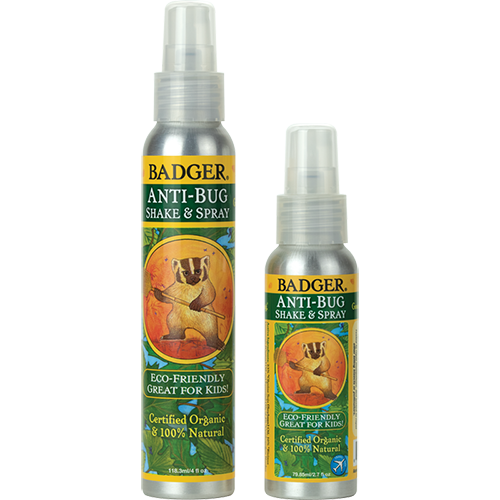 Badger Anti-Bug Spray | 2.7 fl oz