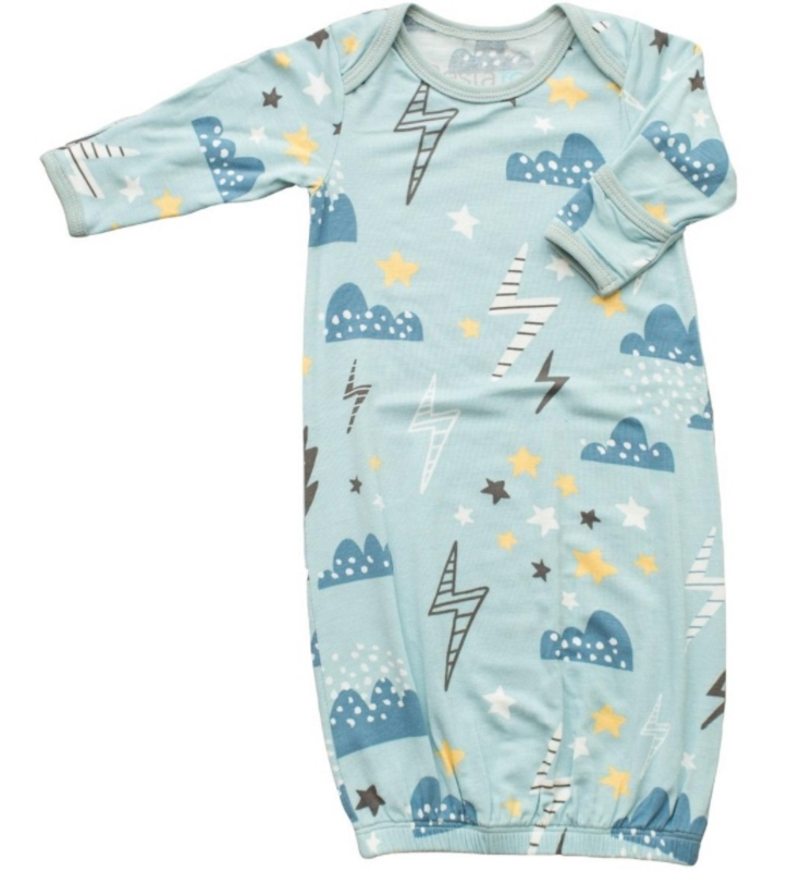 Modal Baby Gown | Weather Forecast