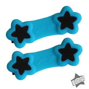 Boingo Fastener | Electric Blue