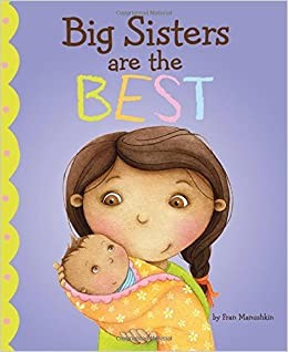 Big Sisters are the Best book