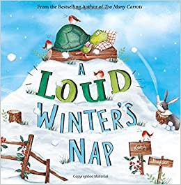 A Loud Winter's Nap board book