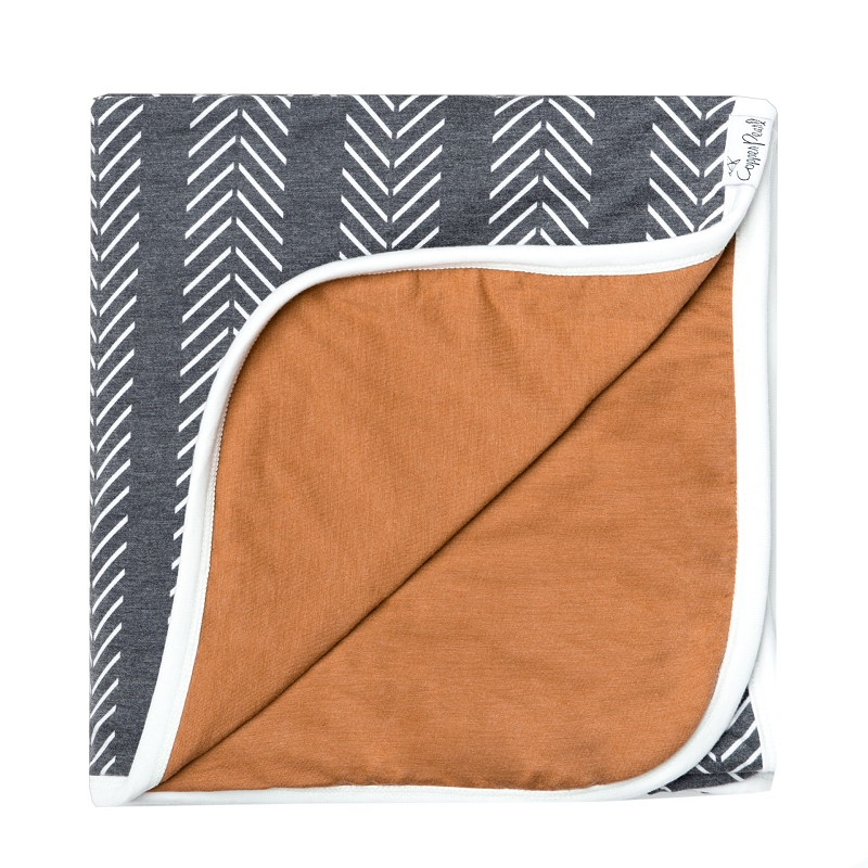 3 Layer Stretchy Quilt | Canyon