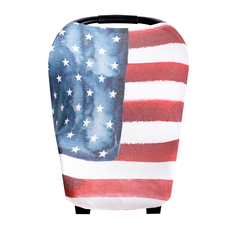 5-in-1 Multi-use Cover | Patriot