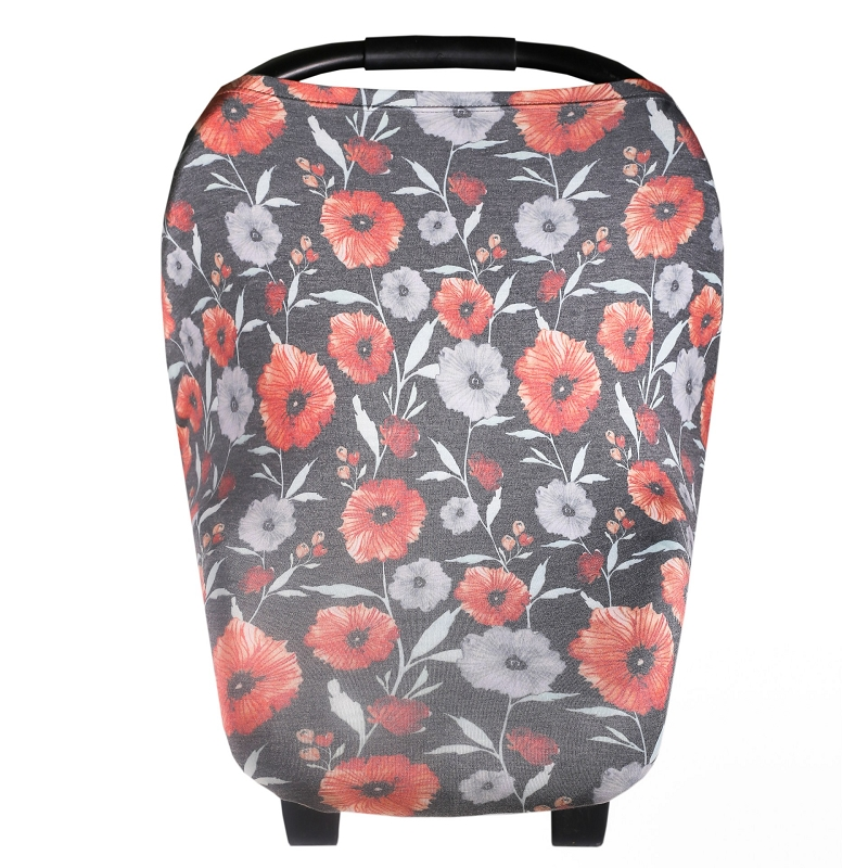5-in-1 Multi-use Cover | Poppy