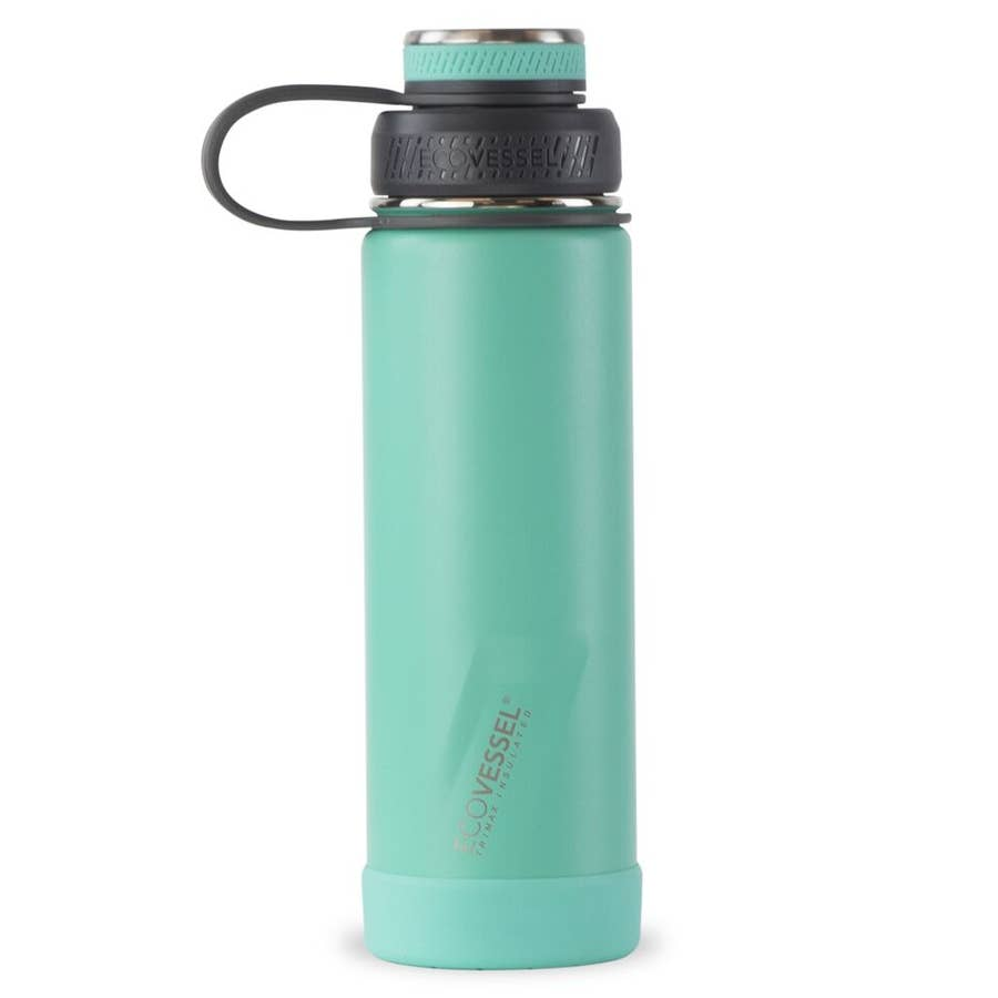 Boulder 20 oz Insulated Water Bottle | Aqua Breeze