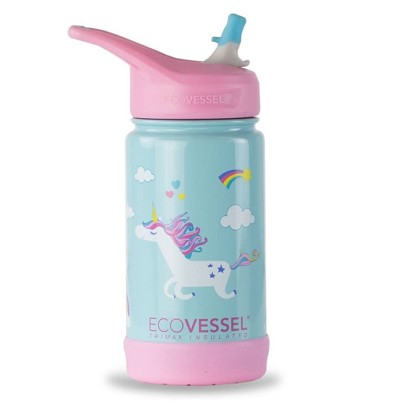 Frost Insulated Water Bottle | Unicorn