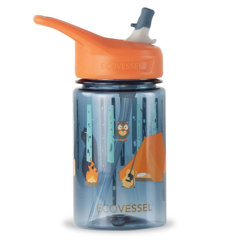 Splash Water Bottle | Camping
