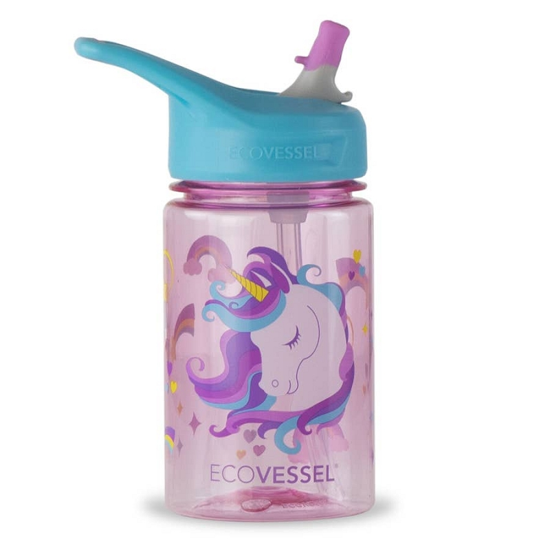 Splash Water Bottle | Unicorn