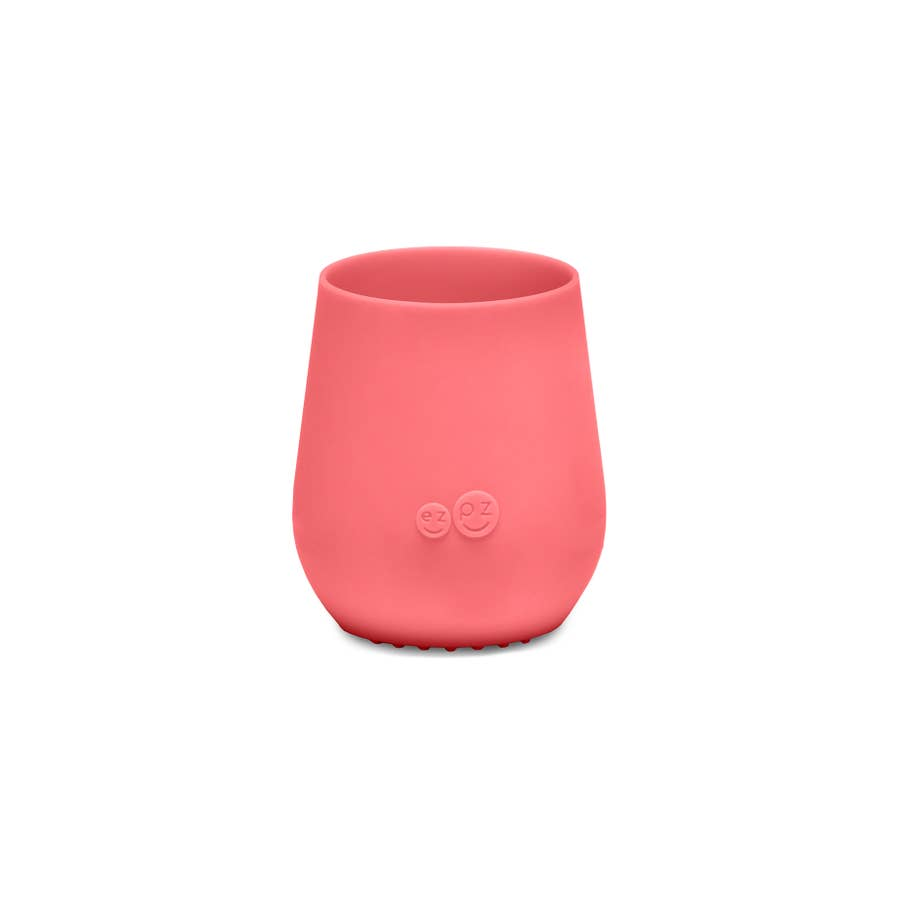 Tiny Cup | Coral