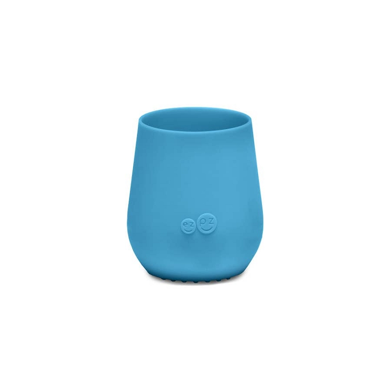 Tiny Cup | Blue