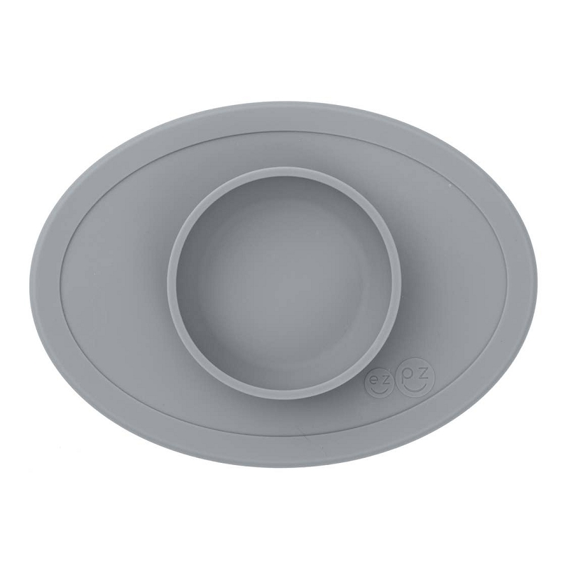 EZPZ Tiny Bowl | Gray