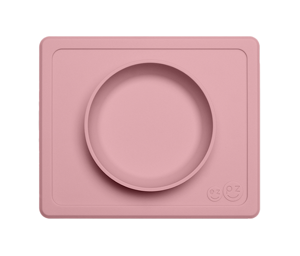 EZPZ Mini Bowl | Blush