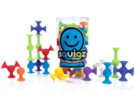 Squigz | 24 pc Set