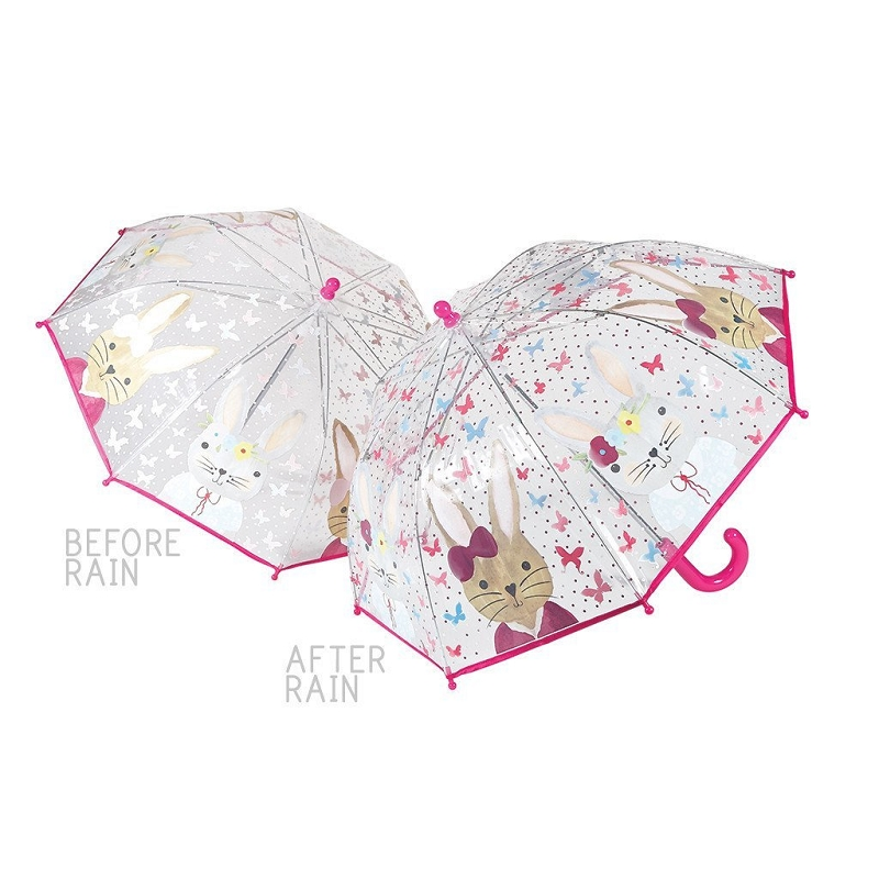 Color Changing Umbrella | Bunny