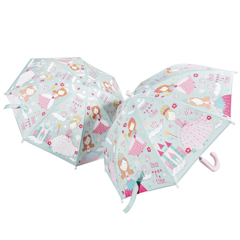 Color Changing Umbrella | Princess