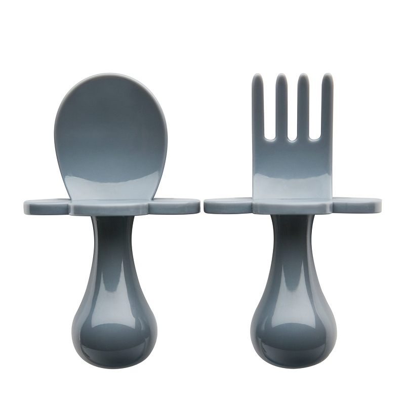 Grabease Utensil Set | Gray Dream