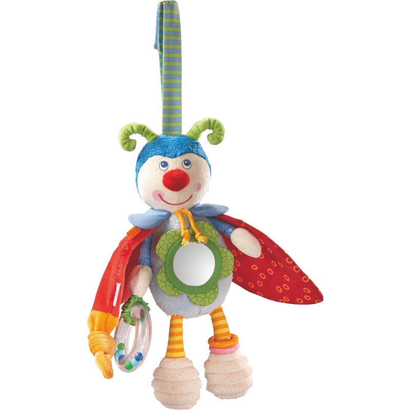 Beetle Bodo Hanging Toy