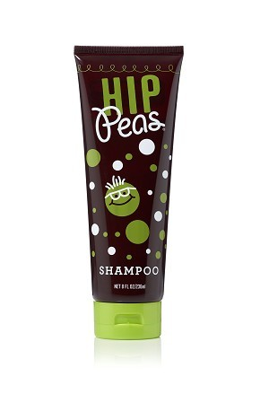 Hip Peas Shampoo | 8 oz tube