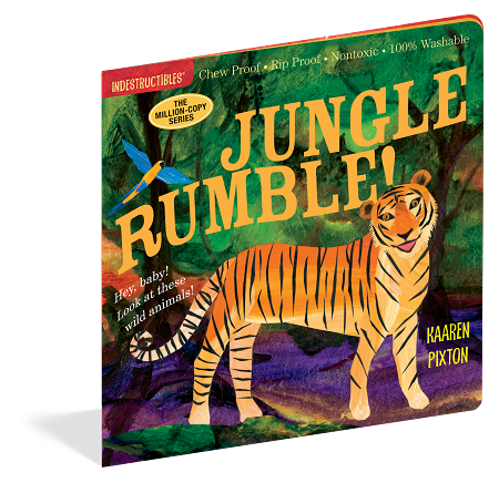 Rumble Jungle
