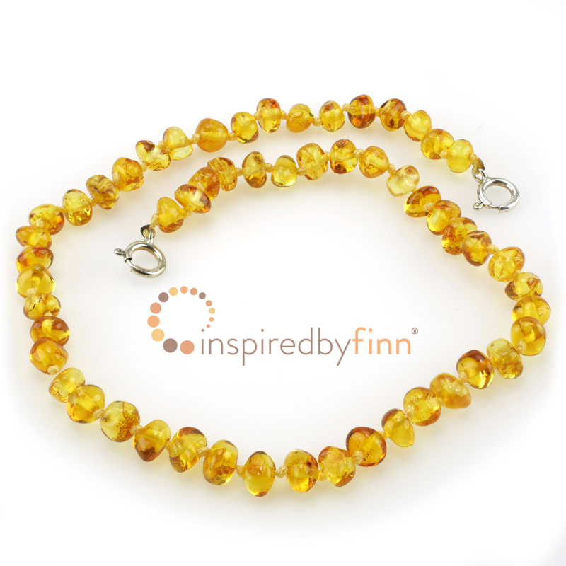 Amber Adjustable Anklet | 11