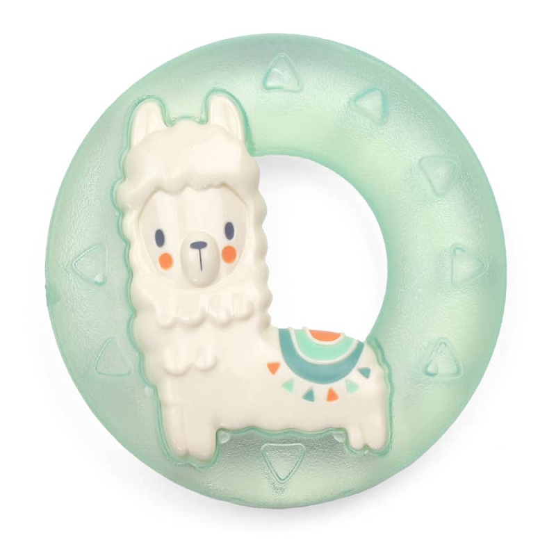 Cute n Cool Teether | Llama