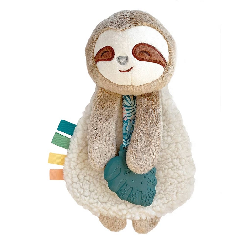 Itzy Lovey Plush | Sloth