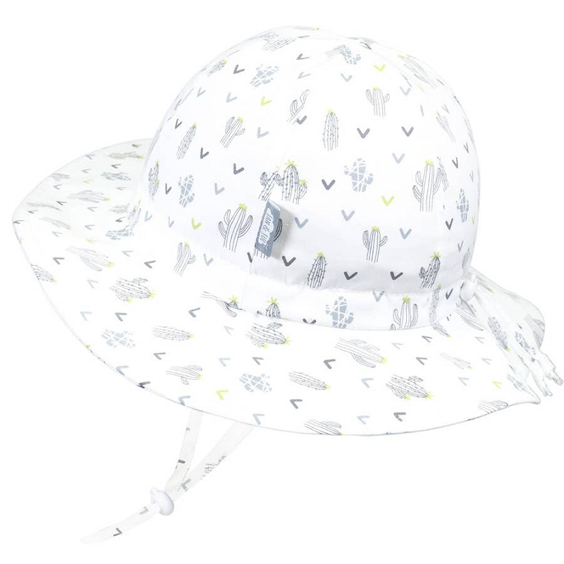 Cotton Bucket Hat | Cactus