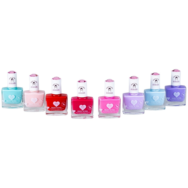 Klee Water Based Nail Polish