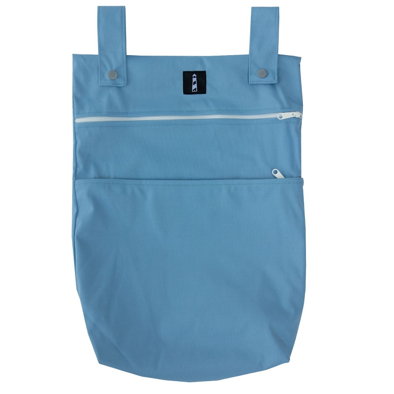 Lighthouse Medium Wet Bag | Cielo