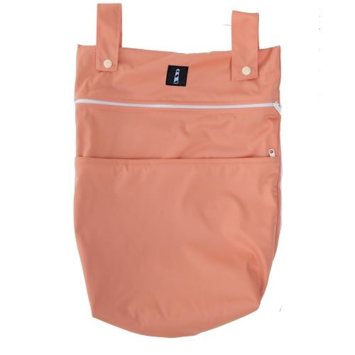 Lighthouse Medium Wet Bag | Daylily