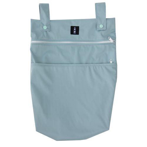 Lighthouse Medium Wet Bag | Mist