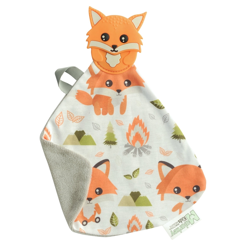 Munch-It Blanket  | Friendly Fox