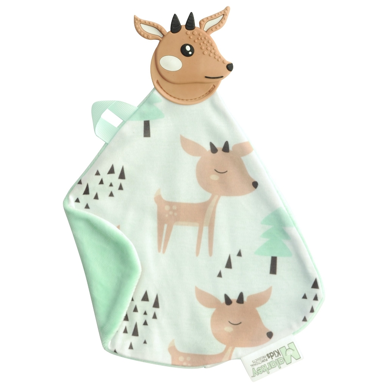 Munch-It Blanket  | Dainty Deer