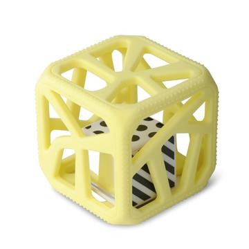 Chew Cube | Yellow