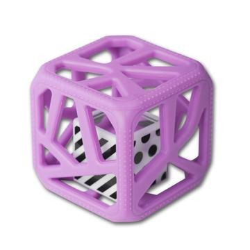 Chew Cube | Purple