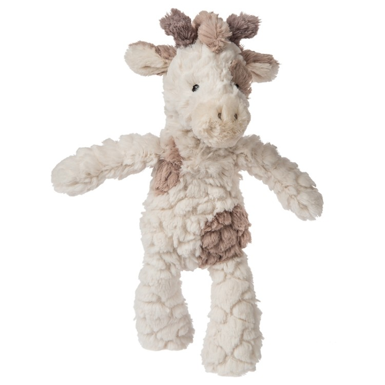 Putty Nursery Plush | Giraffe