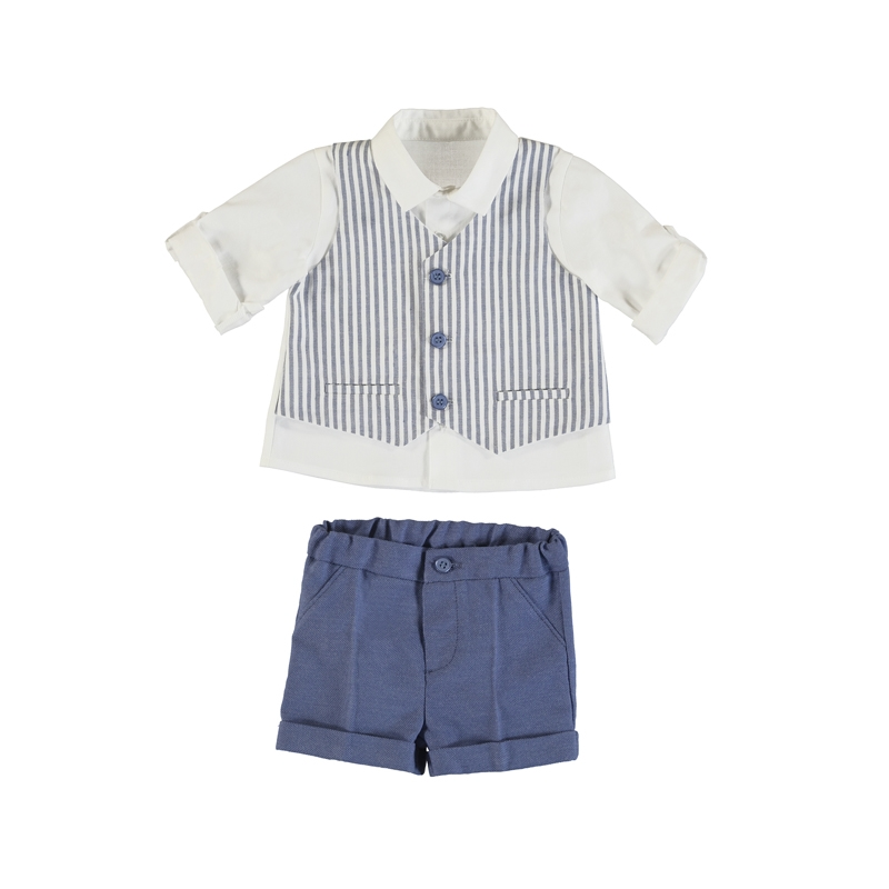 Oliver 2 pc Shorts Set