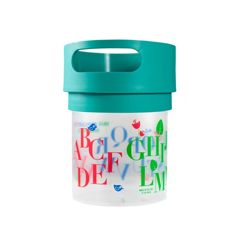 Munchie Mug 16 oz | Teal