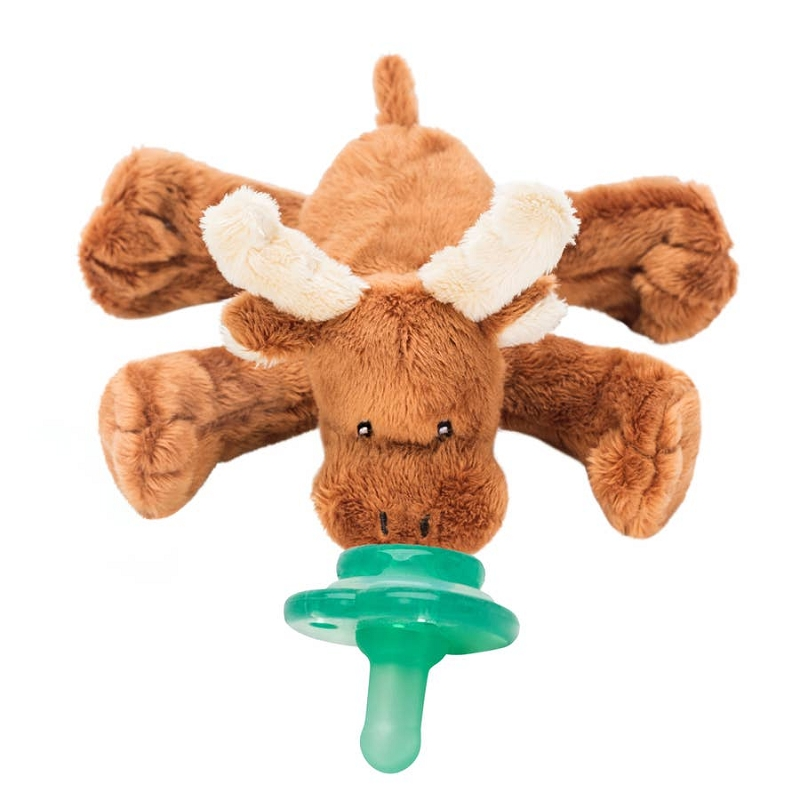 Paci-Plushies Buddies | Marley Moose