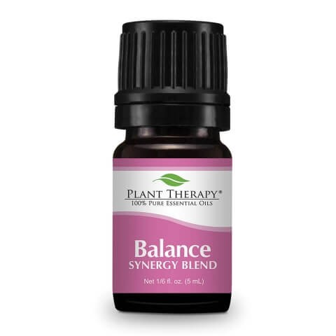 PT Balance Blend (for women) | 5ml