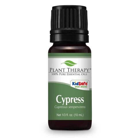 PT Cypress Oil | 10ml
