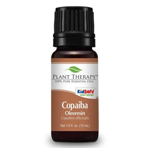 PT Copaiba Oleoresin | 10ml