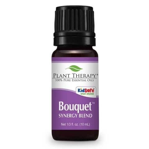 PT Bouquet Blend| 10ml