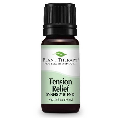 PT Tension Relief | 10ml