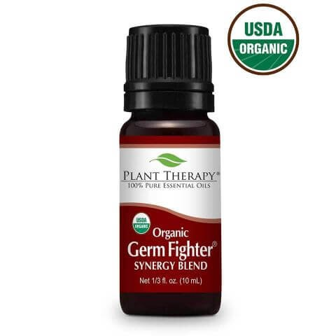 PT Organic Germ Fighter | 10ml